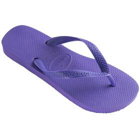 havaianas Top Sandaler violet
